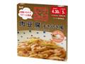 キユーピー レンジクック 肉豆腐 すきやき風 箱80g