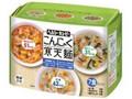 ヘルシーキユーピー こんにゃく寒天麺 7食セット 袋7食
