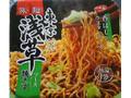 サッポロ一番 旅麺 東京浅草ソース焼そば カップ109g