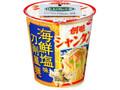 サッポロ一番 創味シャンタン 海鮮塩味 刀削風麺 カップ94g