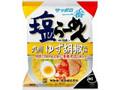 サッポロ一番 塩らーめん 九州 ゆず胡椒風味 袋102g