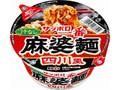 サッポロ一番 汁なし 四川風麻婆麺 カップ81g