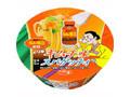 サッポロ一番 ピリ辛キムチ味スパゲッティ 桃屋キムチの素 カップ114g