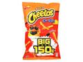 フリトレー チートス チーズ味 ビックパック 袋150g