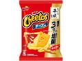 フリトレー チートス チーズ味 31%増量 袋99g