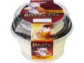 トーラク 濃旨チーズプリン カップ87g