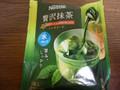 ネスレ 贅沢抹茶 ポーション 袋11g×5