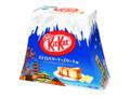 ネスレ キットカットミニ ストロベリーチーズケーキ味 富士山パック 箱9枚