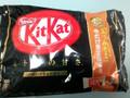 ネスレ キットカット オトナの甘さ みそ風味 袋16枚