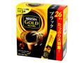 ネスカフェ ゴールドB スティック ブラック 箱2g×26