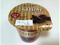 チチヤス こくRich ベルギーショコラヨーグルト カップ100g