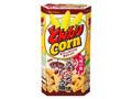 ハウス とんがりコーン 九州の味 うまくちしょう油味 箱75g