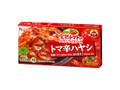 ハウス 完熟トマトのハヤシライスソース トマ辛ハヤシ 箱151g