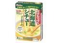 ハウス マグカップで北海道シチュー コーンクリーム 箱23.5g×2