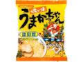 ハウス うまかっちゃん 濃い味 復刻版 袋93g