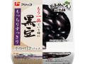 フジッコ おまめさん豆小鉢 黒豆 パック62g×2
