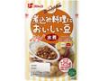 フジッコ ビーンズキッチン 煮込み料理においしい豆水煮 袋150g