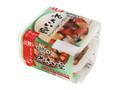 フジッコ おまめさん 豆小鉢 やさい豆 パック65g×2