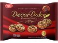 YBC デコールドルチェ チョコクリーム 袋10個