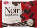 YBC ノアール クランチチョコレート バニラ 袋12個