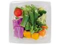 ローソン ごろっと緑黄色野菜のサラダ