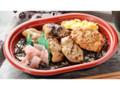 ローソン 炭火焼鳥&桜島どりつくねご飯
