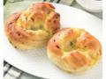 ローソン 塩こんぶとチーズのパン 2個入