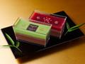 ローソン Uchi Cafe' SWEETS × GODIVA エトワールドゥショコラ