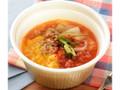 ローソン こんにゃく麺の旨辛トマトスープ