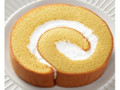 ローソン ブランのロールケーキ