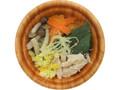 ローソン 12品目の春雨スープ
