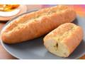 ローソン ガーリックバターフランスパン