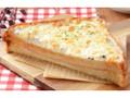ローソン 3種のきのこグラタン風トースト ブラン入り食パン使用