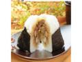 ローソン おにぎり屋 新潟コシヒカリおにぎり 鹿児島県産黒豚