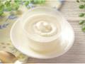 ローソン Uchi Cafe' SWEETS プレミアムロールケーキのクリーム