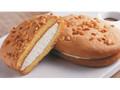 ローソン 糖質を考えたふわっとパフケーキ