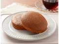 ローソン NL ブランのパンケーキ メープル 2個入
