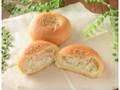 ローソン NL ブランのサラダチキンマヨネーズパン 2個入