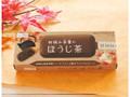 ローソン Uchi Cafe' SWEETS 贅沢チョコレートバー ほうじ茶 箱70ml