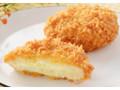 ローソン 北海道産ホタテとチーズのグラタンコロッケ