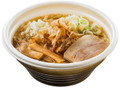 ローソン 麺やダイニング きかん棒監修 節中華