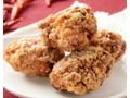 ローソン 鶏から 旨辛唐辛子 4個