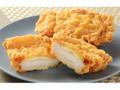 ローソン Lチキ 濃厚チーズ