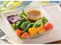 ローソン 緑黄色野菜のサラダ
