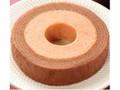 ローソン MACHI cafe' いちごとチョコのバウムクーヘン