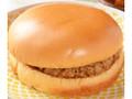 ローソン てりやきハンバーガー