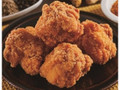 ローソン せきとり監修 鶏から 香味咖喱 4個