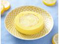 ローソン 輪切りレモンロールケーキ