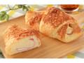 ローソン コクと旨み チーズのハムデニッシュ