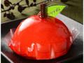 ローソン 赤りんごケーキ